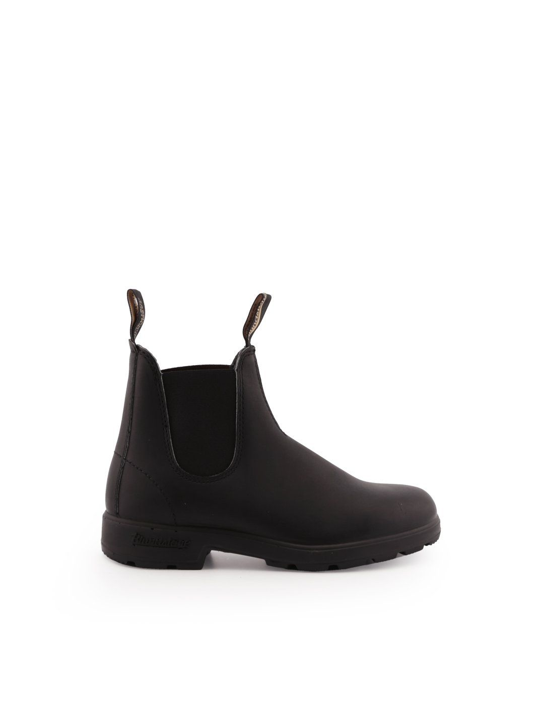 Blundstone BLUNDSTONE MEN'S BLACK LEATHER ANKLE BOOTS