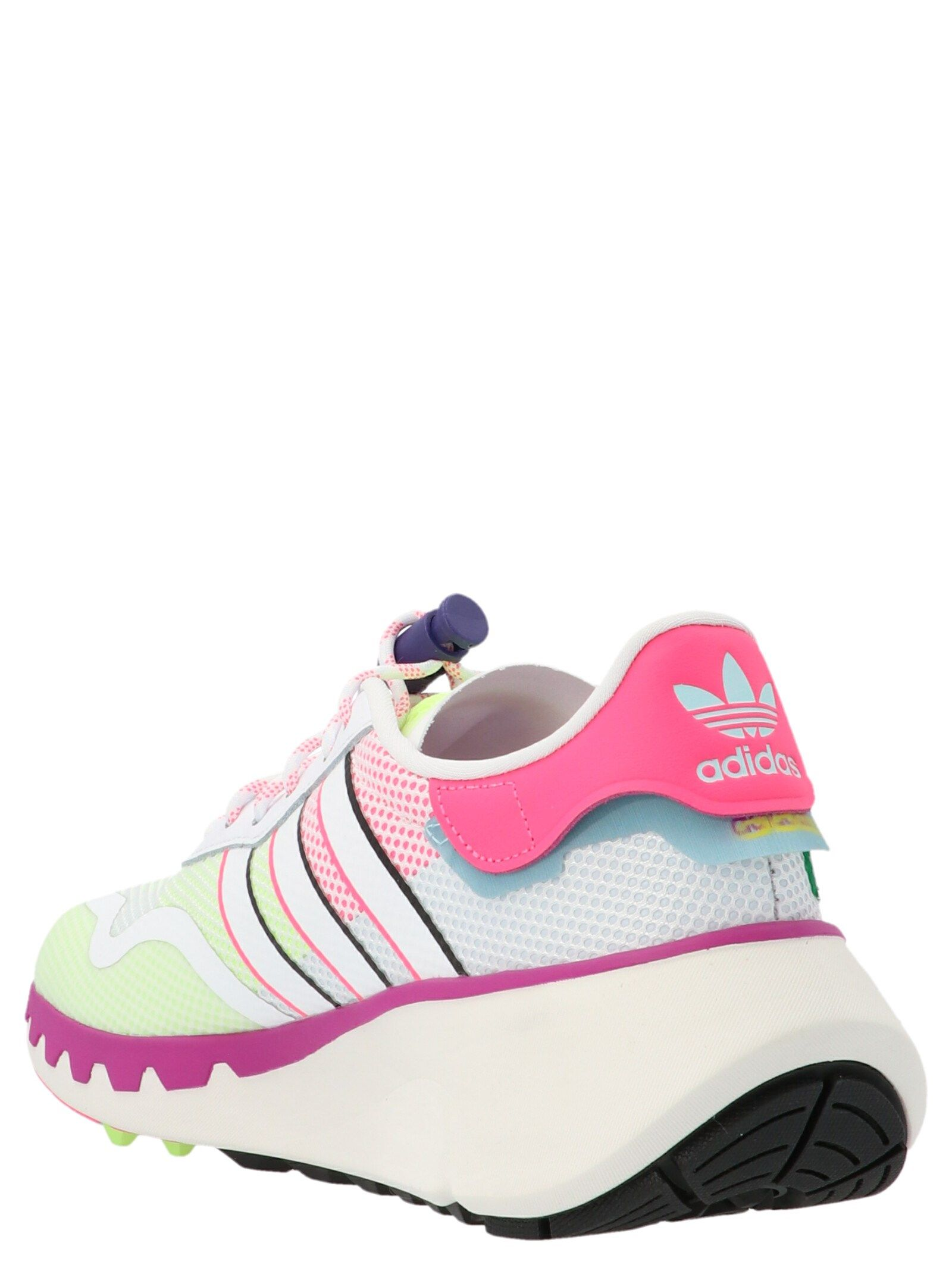ADIDAS ORIGINALS Sneakers ADIDAS WOMEN'S MULTICOLOR SYNTHETIC FIBERS SNEAKERS