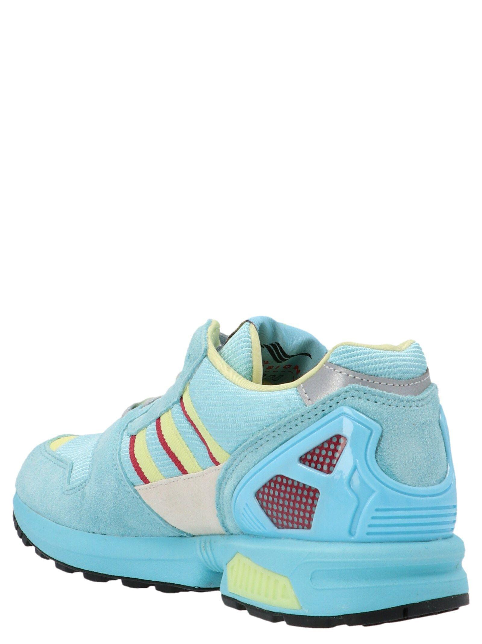 ADIDAS ORIGINALS Sneakers ADIDAS MEN'S MULTICOLOR OTHER MATERIALS SNEAKERS