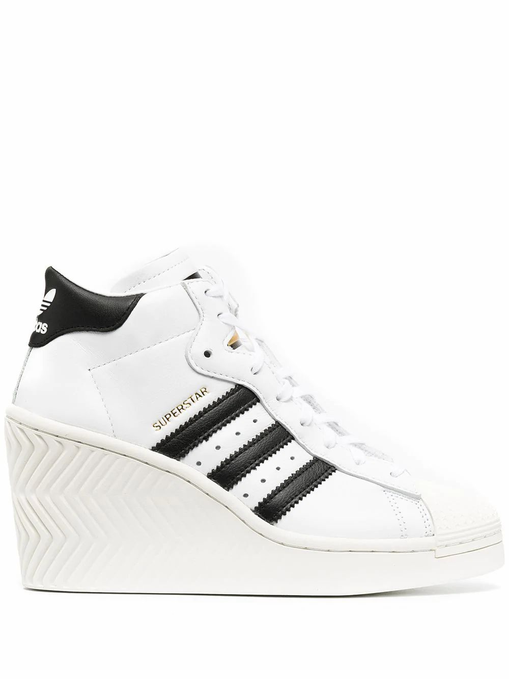 Adidas Originals ADIDAS WOMEN'S WHITE SNEAKERS