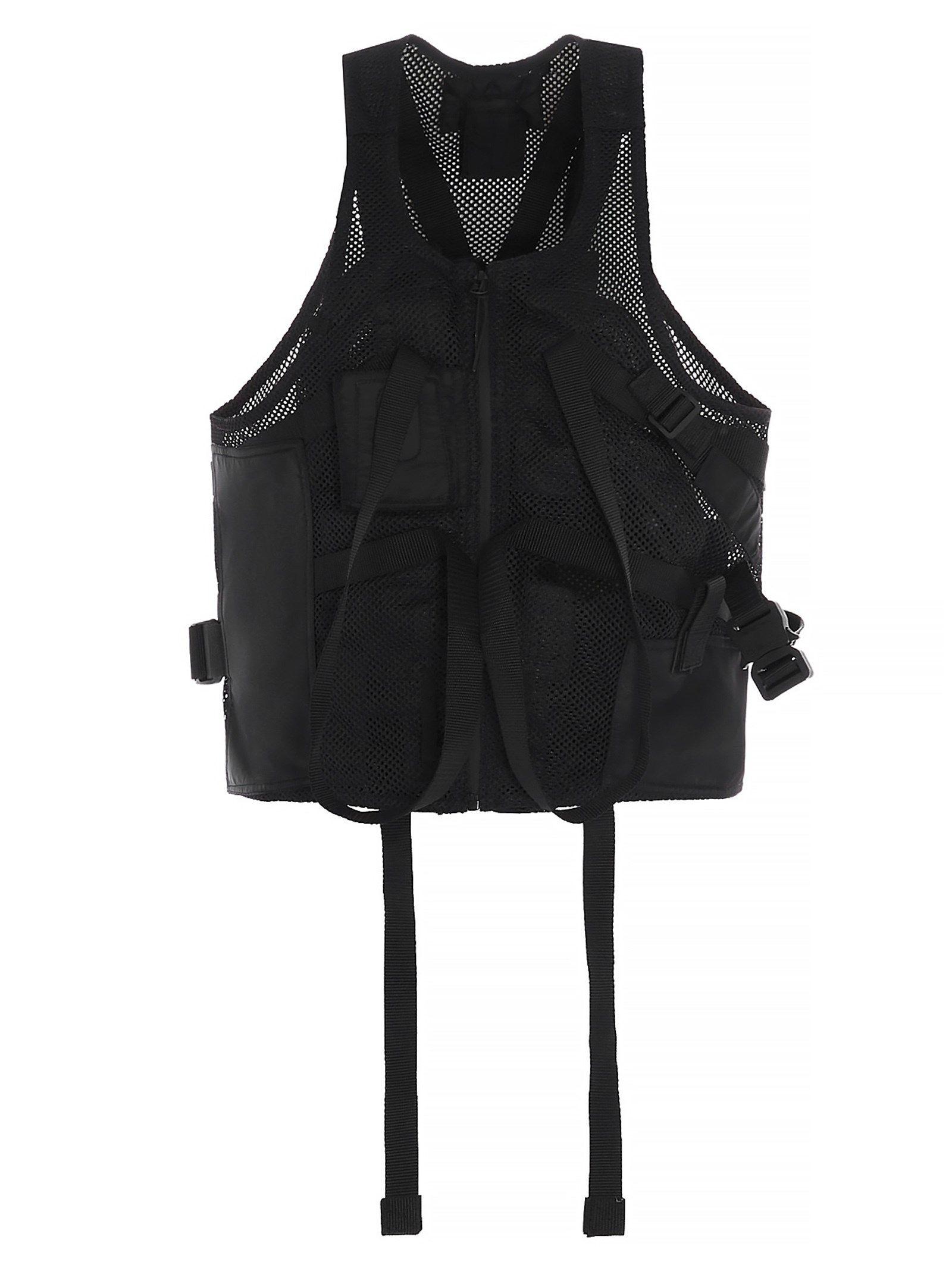 Alyx 1017  9sm Vest 1 Vest In Black