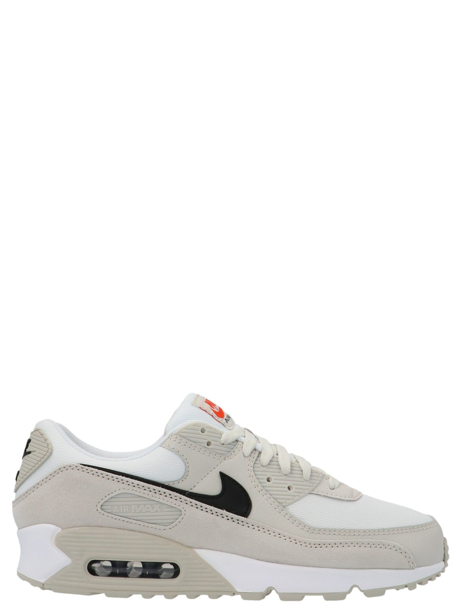 Nike NIKE MEN'S MULTICOLOR OTHER MATERIALS SNEAKERS