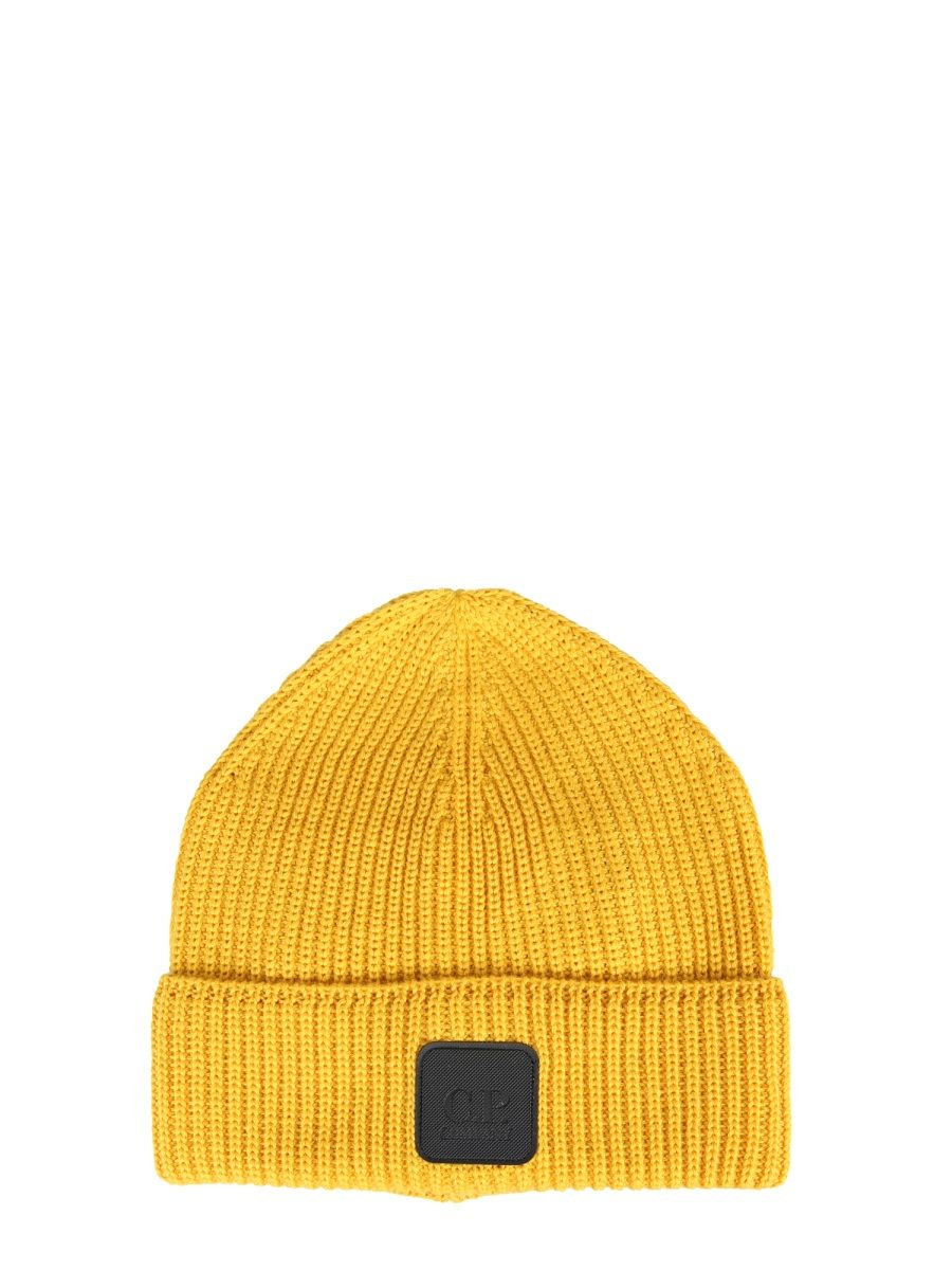 C.p. Company CP COMPANY MEN'S YELLOW HAT