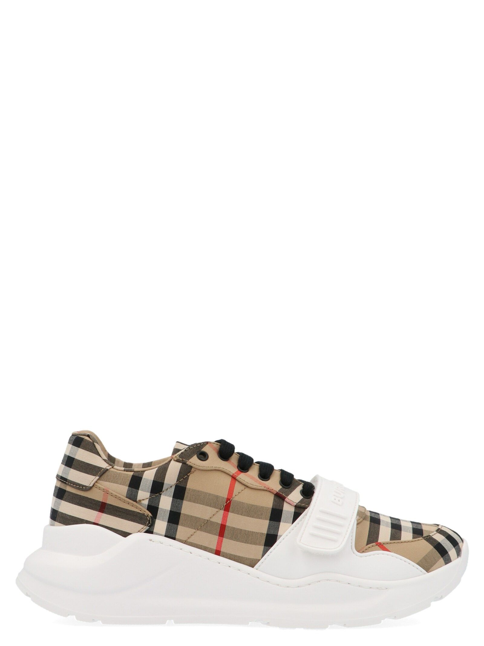 Burberry Canvases MULTICOLOR SNEAKERS