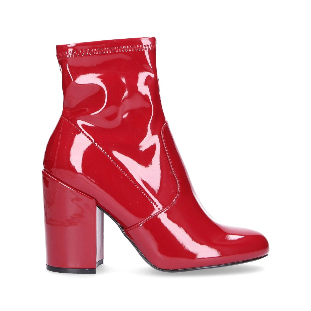 Arena himno Nacional aceptar  Steve Madden Red Ankle Boots | ModeSens