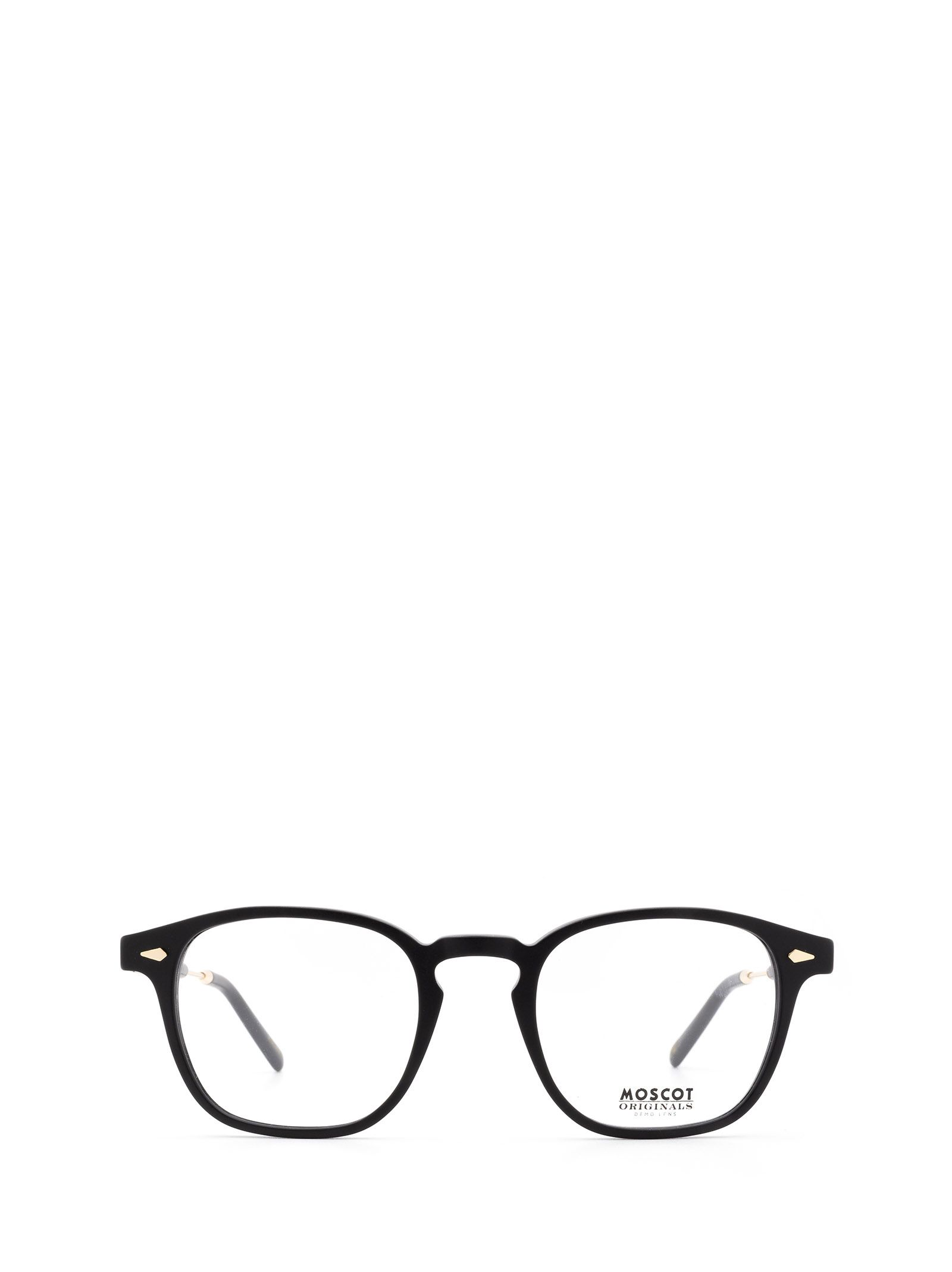Moscot MOSCOT WOMEN'S GOLD METAL GLASSES
