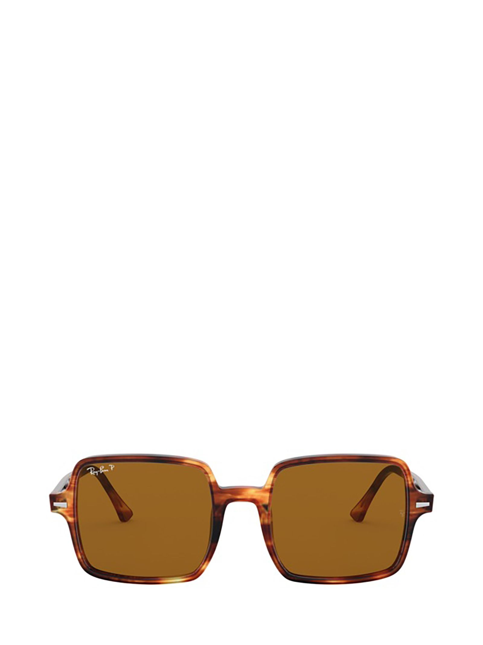 Ray Ban RAY BAN WOMEN'S BROWN ACETATE SUNGLASSES