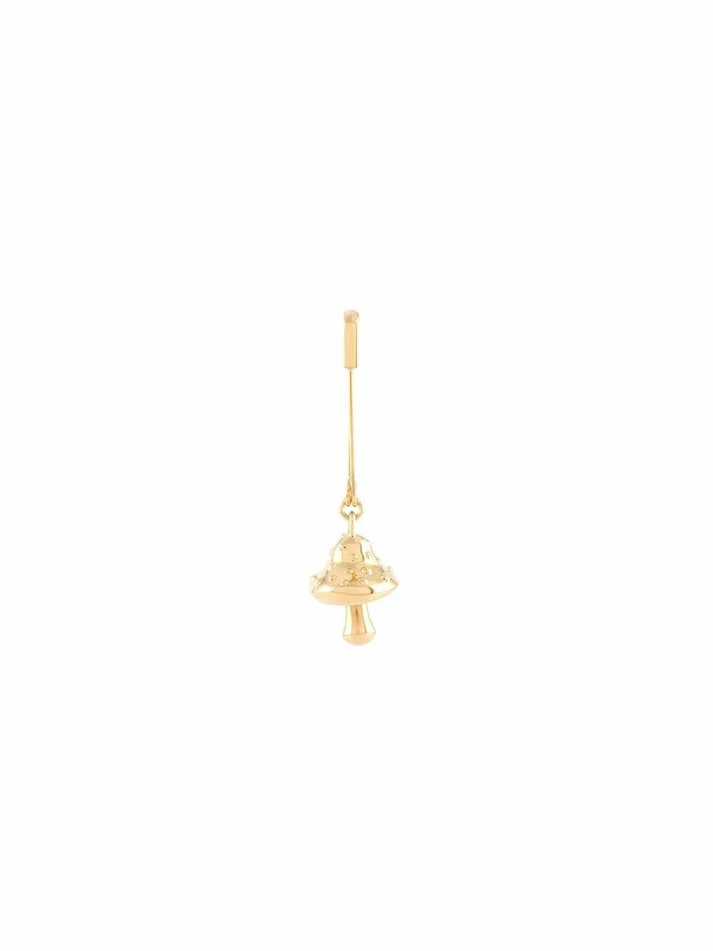 Ambush Earrings AMBUSH® WOMEN'S GOLD OTHER MATERIALS EARRINGS