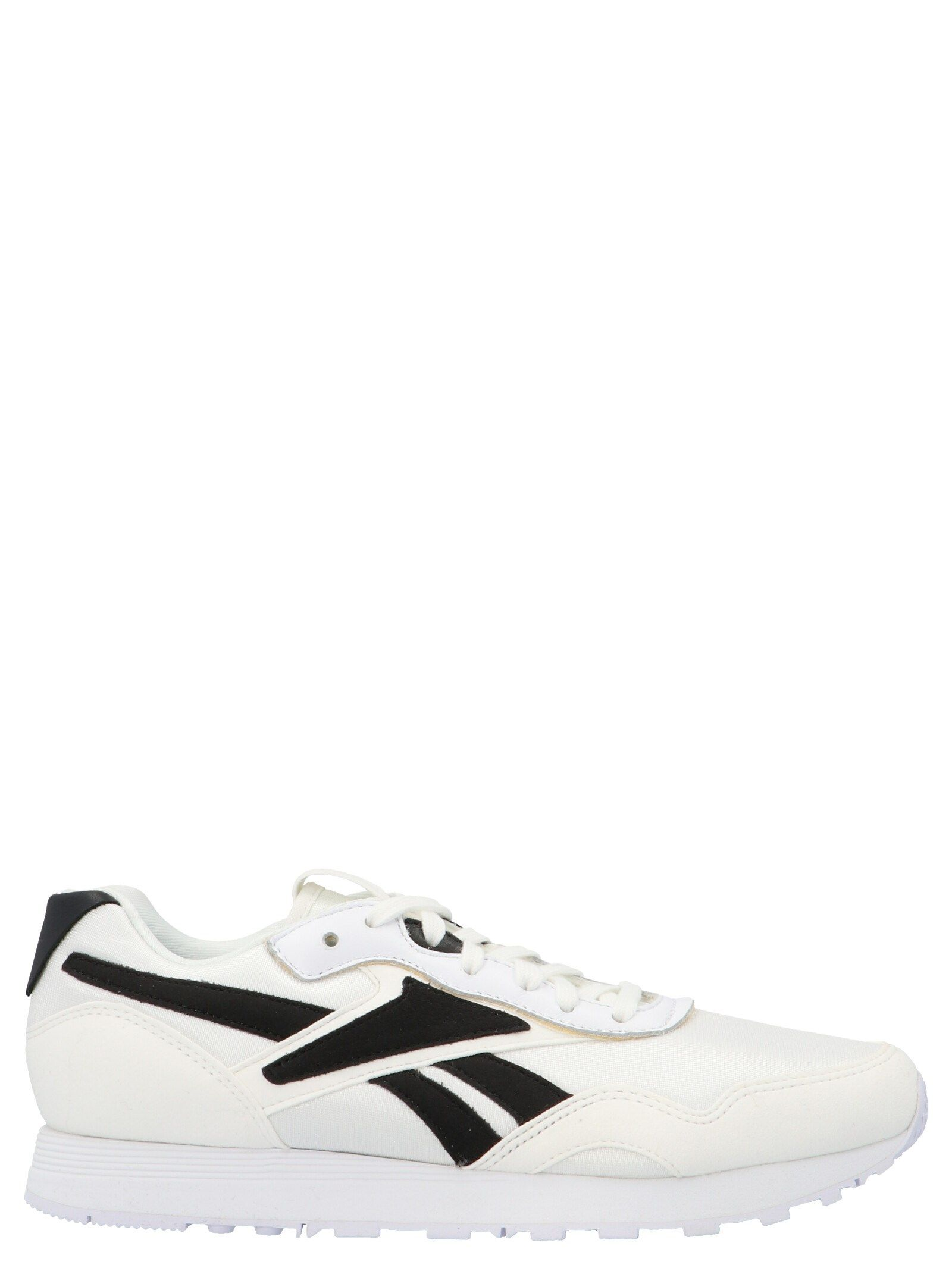 Reebok REEBOK WOMEN'S WHITE OTHER MATERIALS SNEAKERS