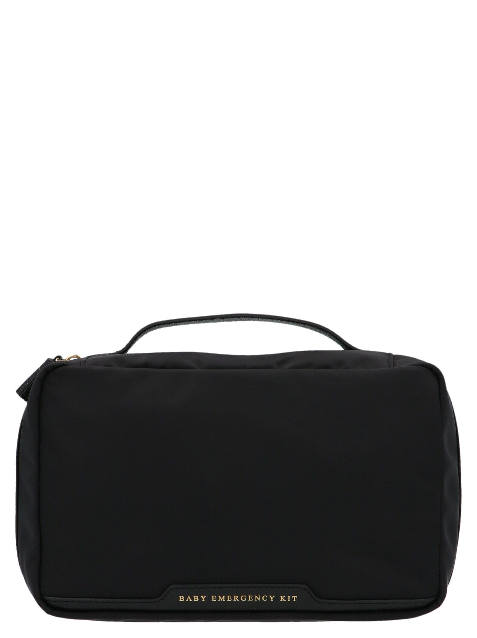 Anya Hindmarch ANYA HINDMARCH WOMEN'S BLACK BEAUTY CASE