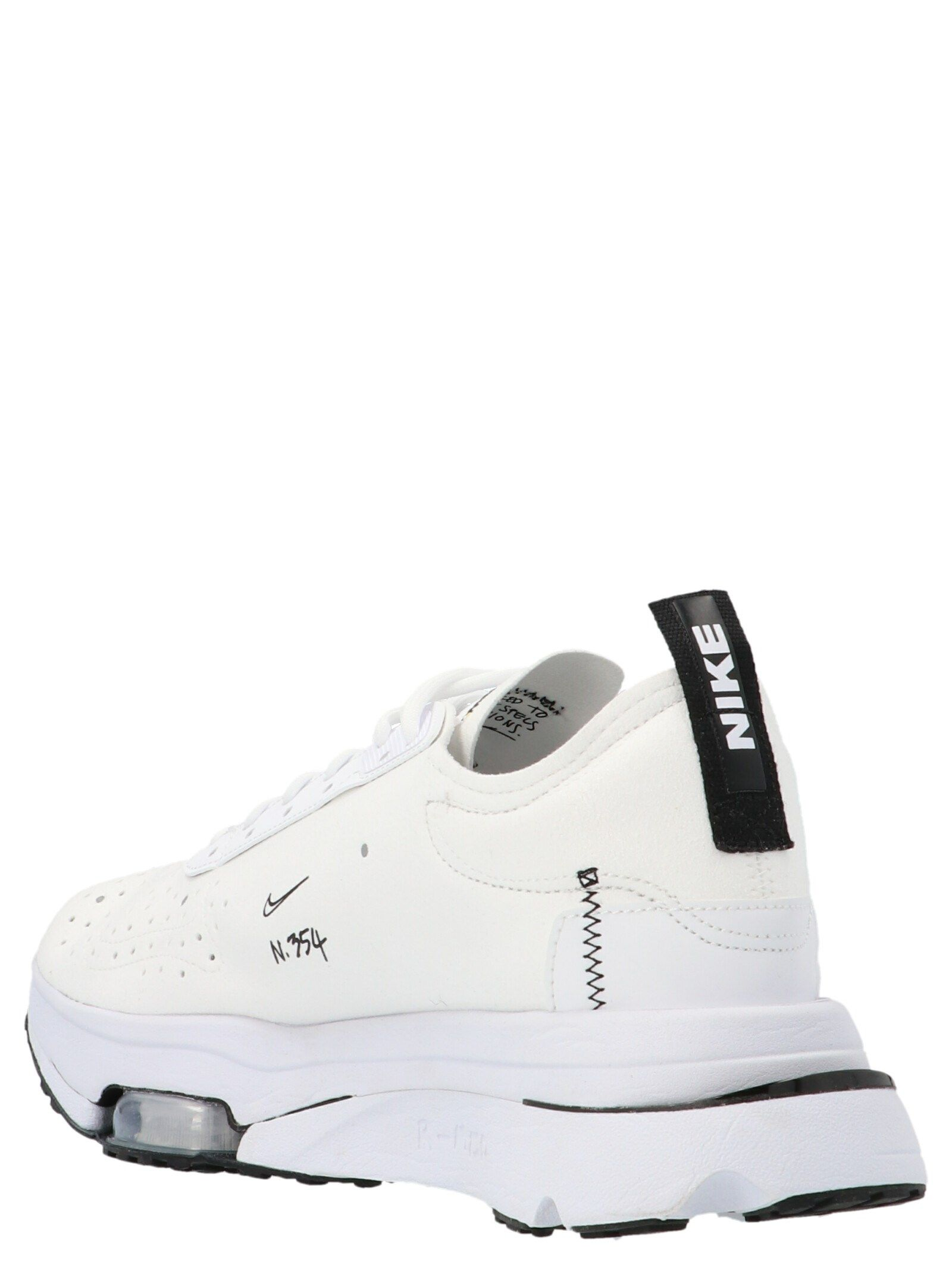NIKE Sneakers NIKE MEN'S MULTICOLOR OTHER MATERIALS SNEAKERS