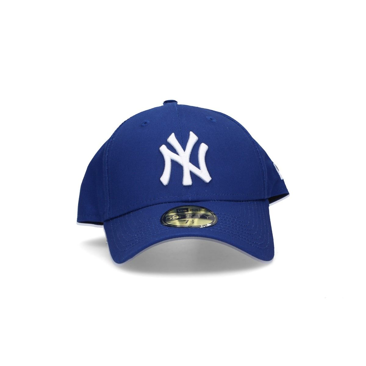 New Era Blue Cotton Hat