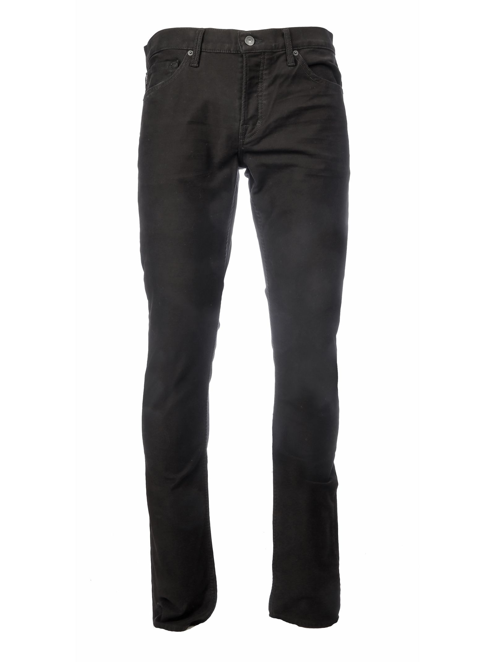 Tom Ford Black Cotton Jeans