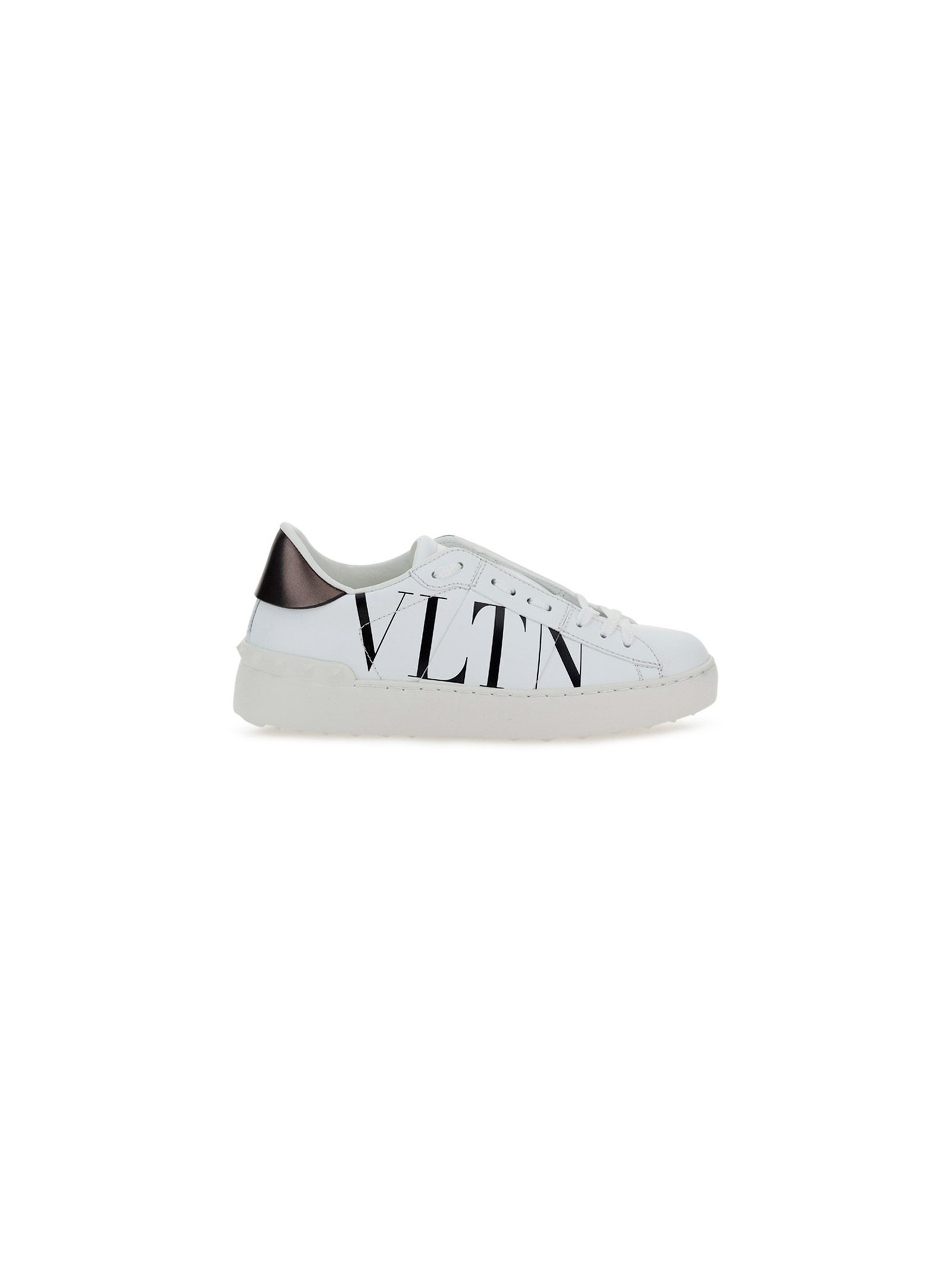 Valentino VALENTINO GARAVANI WOMEN'S WHITE OTHER MATERIALS SNEAKERS