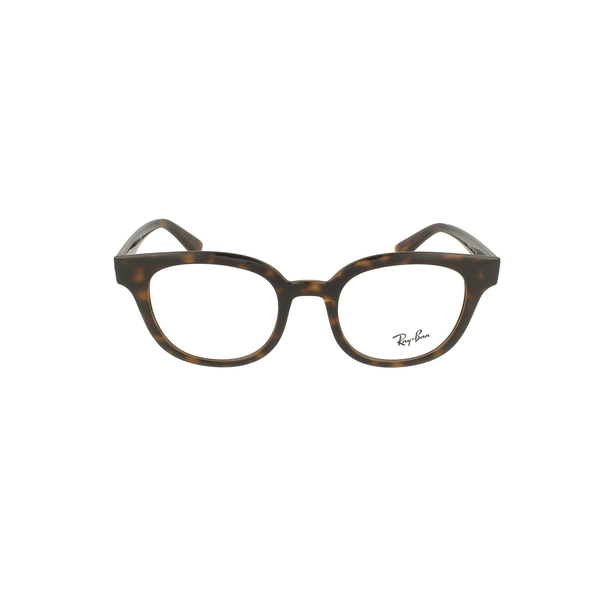 Ray Ban RAY BAN WOMEN'S BROWN ACETATE GLASSES