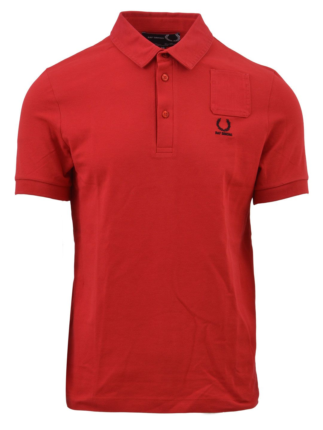 100% top quality wholesale classic Red Polo Shirt