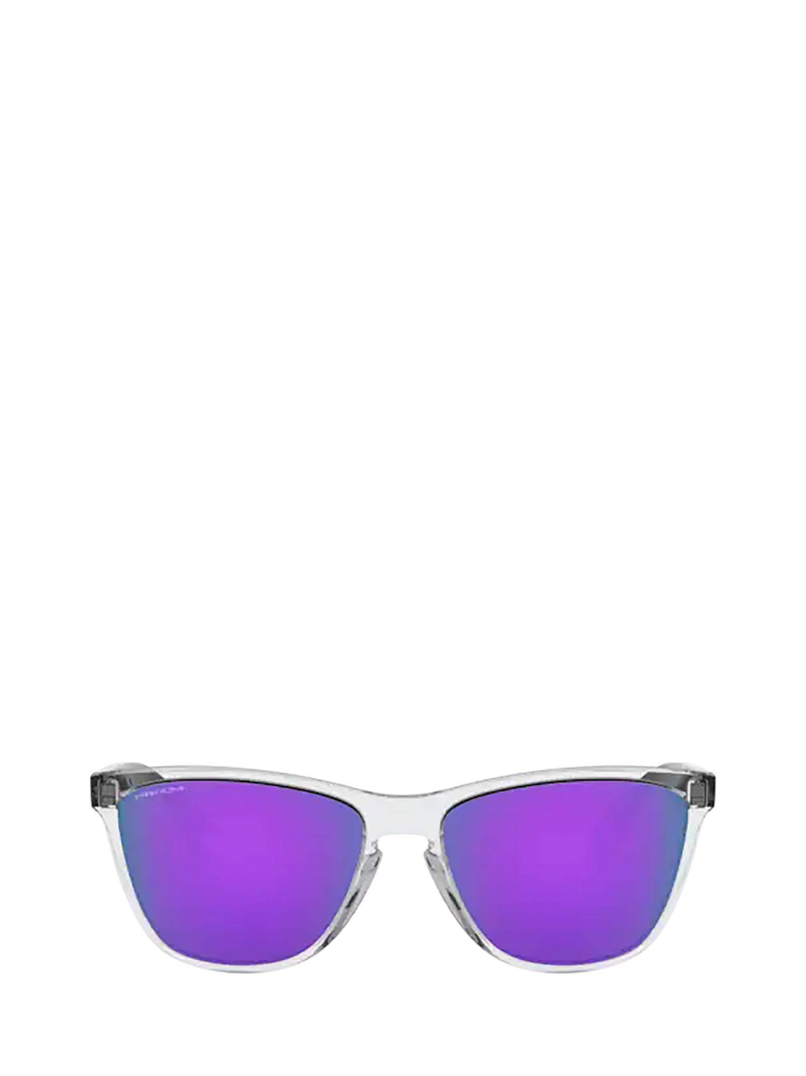 Oakley Women's White Acetate Sunglasses