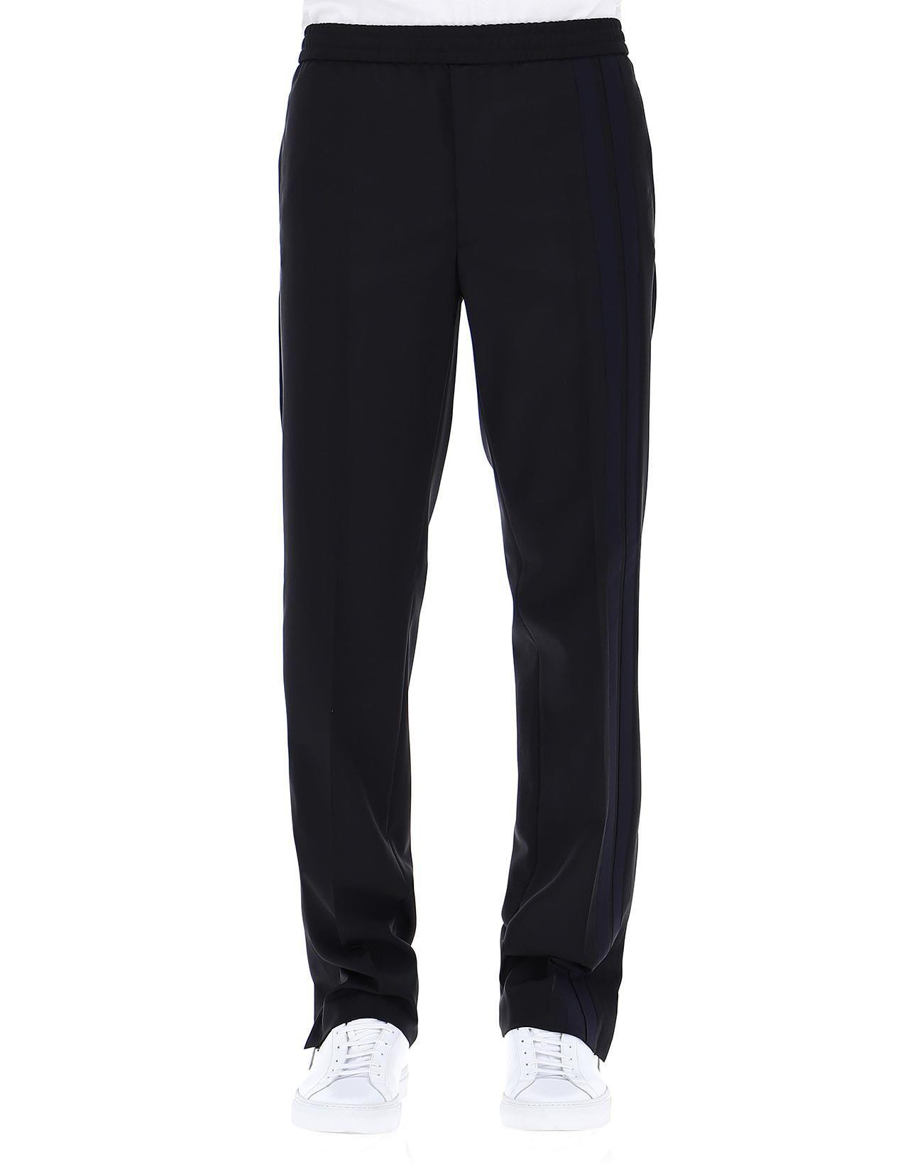 d2110b91e5b5 Valentino Black Wool Pants