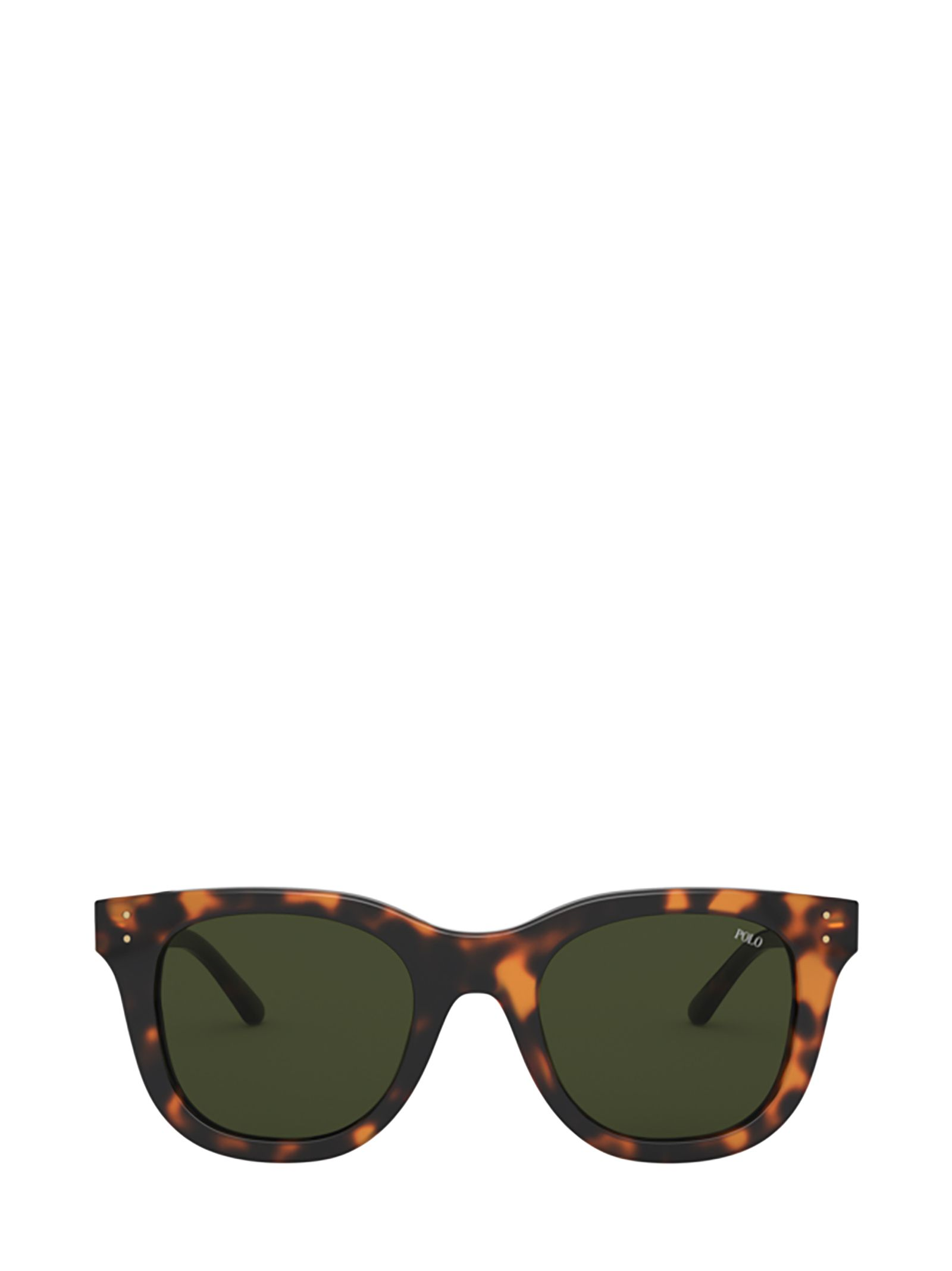 Ralph Lauren RALPH LAUREN WOMEN'S MULTICOLOR METAL SUNGLASSES