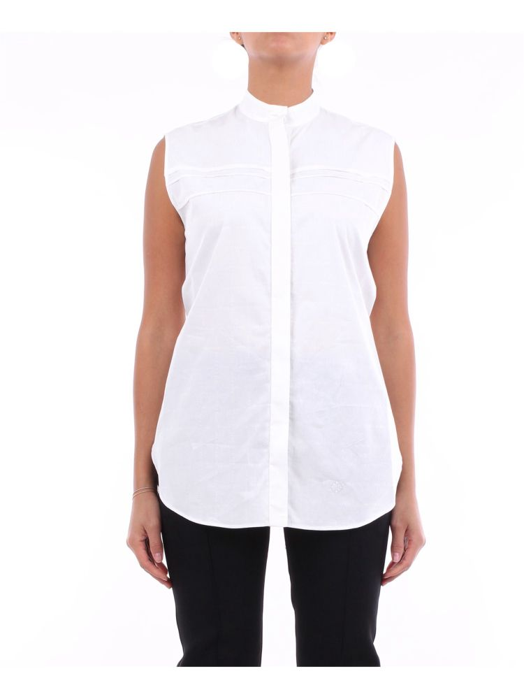 Alyx ALYX WOMEN'S WHITE COTTON SHIRT