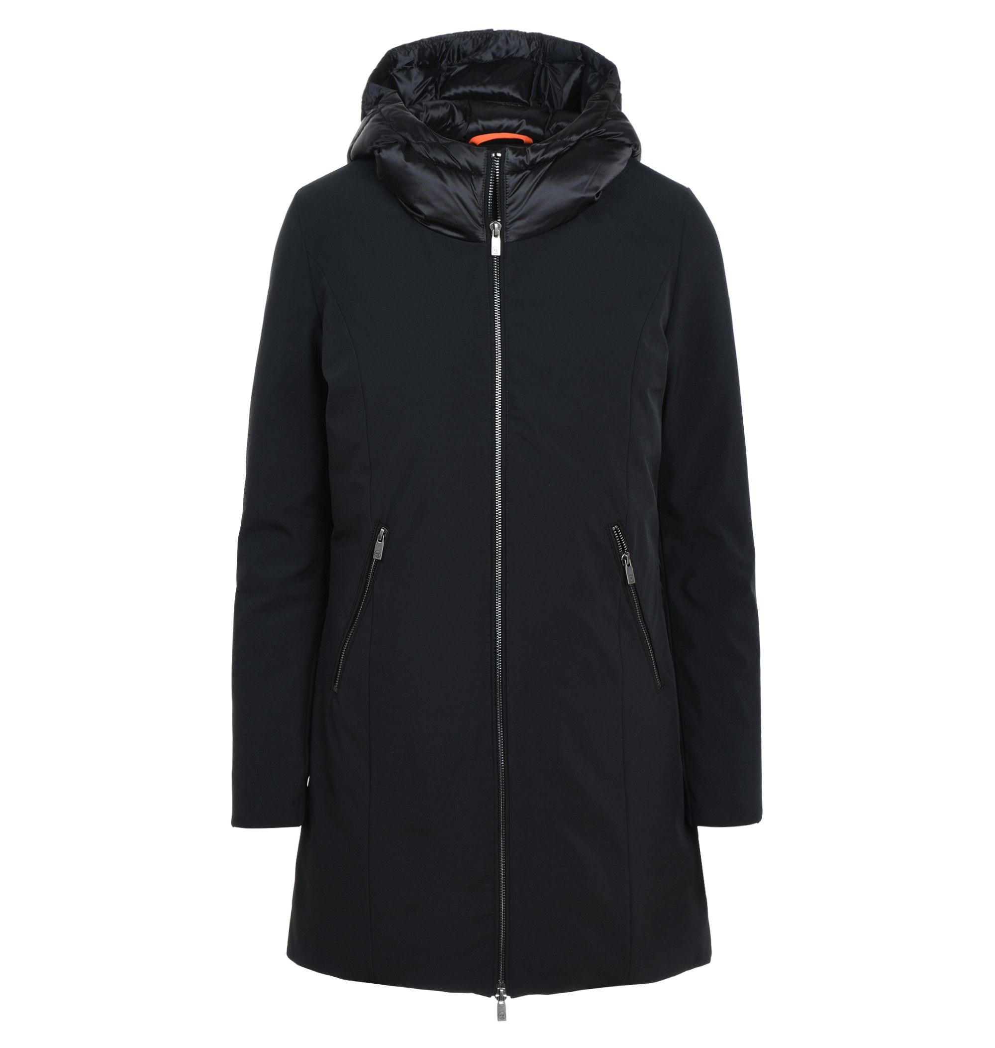 Ciesse CIESSE WOMEN'S BLACK OUTERWEAR JACKET